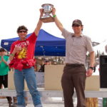 2016 Codys Cup Winners