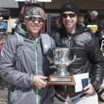 Cody's Cup Winners 2013