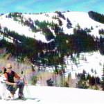 Casey Coleman - Crested Butte Ski Patrol