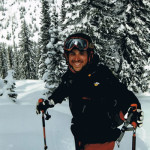 Gregory Wiener, Steamboat Ski Patrol (Scholarship sponsored by SmartWool)