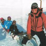 Lindsey Fell - Grand Targhee Ski Patrol