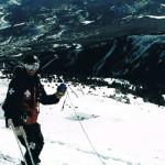 Tony Steire, Breckenridge Ski Patrol